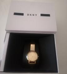 DKNY ručnisat zlatni novo!!