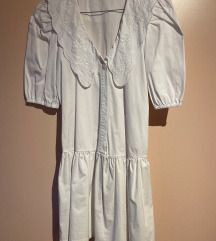 Bijela haljina - tunika