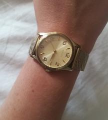 Pilgrim ženski elegantni sat nov zlatne boje