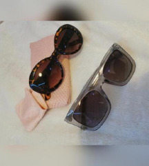 Sunčane naočale - H.I.S i Stradivarius