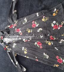 Stradivarius košulja haljina, vel S