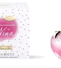 Parfem Nina Ricci Les Gourmandises de Nina