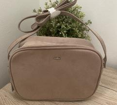 Reserved mini torbica s etiketom