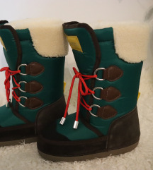 DSQUARED2!!!SNIZENJE 💥💥 buce cizme za snijeg