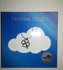 Crystal Vision nova djetelina