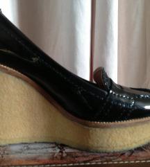 Yves Saint Laurent kožne cipele 37