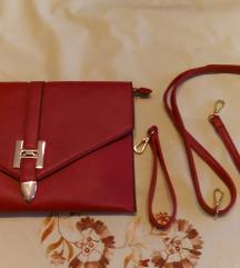 Crvena torbica, NOVO!