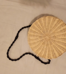 mango pletena torba AKCIJA