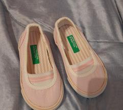 Benetton papuče