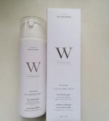 White Skin Mlijeko za čišćenje lica