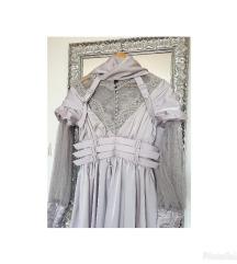 Ekstravagantna maturalna ili vjencana haljina