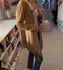 Zara jakna 34