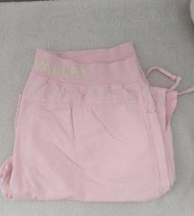 Roze kaprice