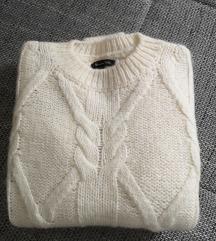 Massimo dutti pulover tisak ukljucen