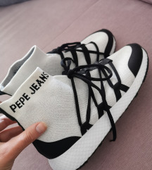 Pepe jeans tenisice - popust