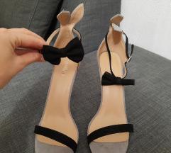 Cipele na petu 41