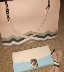 Nova torba i novčanik - set ili odvojeno