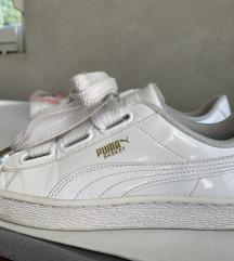 Puma basket bijele