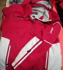 Ski jakna
