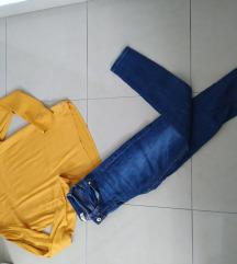 Traperice i majice