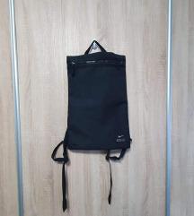 Original Nike crni platneni ruksak