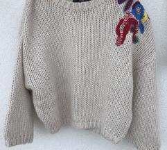 Zara džemper