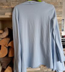 Baby blue jaknica