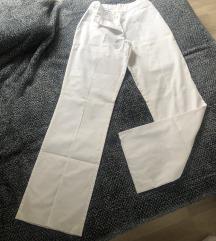 Nove hlače,donji  dio uniforme,40
