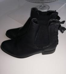Crne cizme gleznjace%%%