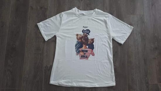 majica vel XL