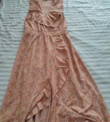 Rezz. Zara haljina