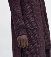 NOVO! Zara oversize vesta-s etiketom!