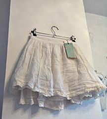 suknja berishka L nova