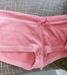 Pamučne kratke hlačice