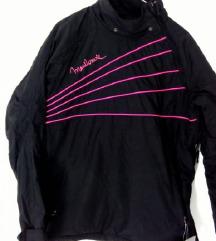 Ženska jakna za snowvboard