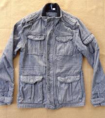 Muški kratki kaput, jakna H&M, vel. M