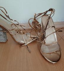 Štikle - sandale i salonke
