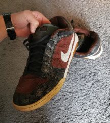 Nike SB dunk pliš