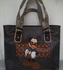 Louis Vuitton Mickey