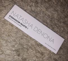Nova NATASHA DENONA Eyeshadow Palette 5