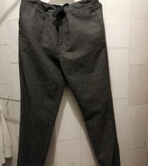 %%%Asos baggy hlače l