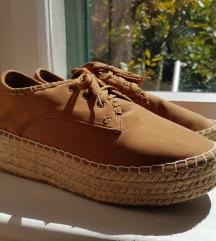 Cipele / flatform 38