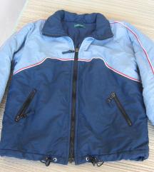 Zimska jakna za dečka  vel.116/122