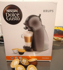 NESCAFE  Dolce Gusto aparat za kavu
