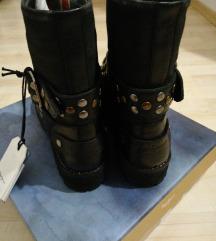 Pepe Jeans čizme (novo)