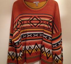 Aztec pulover Asos