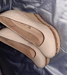 Ženske cipele na punu petu Aldo