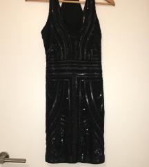 Aplicirana haljina