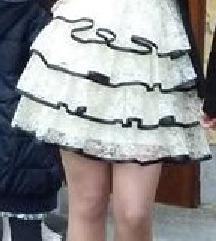 Kratka haljina Gray by Ivana Čizmadija