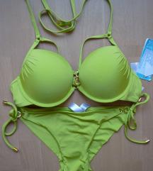 Novi NY push up kupaći kostim, bikini, 80D/M